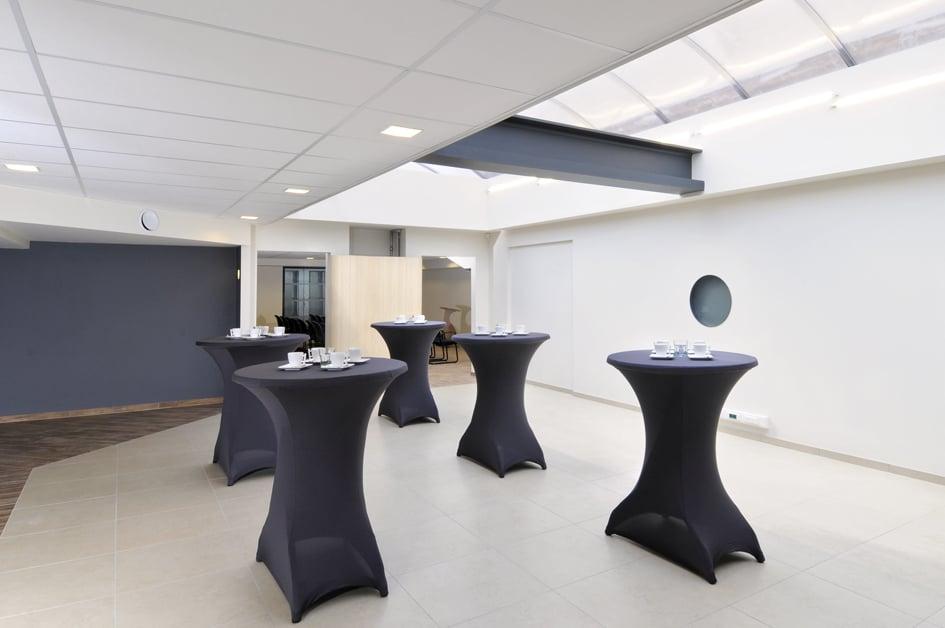 Location salles pour des ateliers Woluwé Saint-Lambert