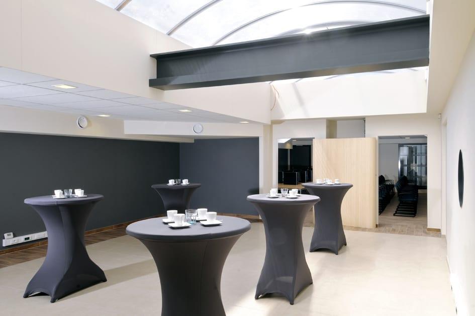 Louer salles pour réceptions Bruxelles