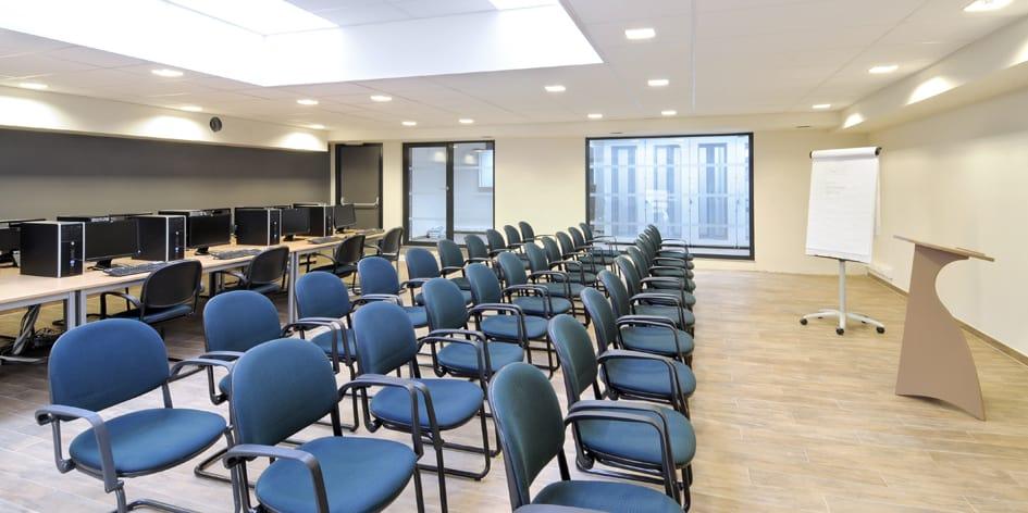 Louer salles de formations Bruxelles