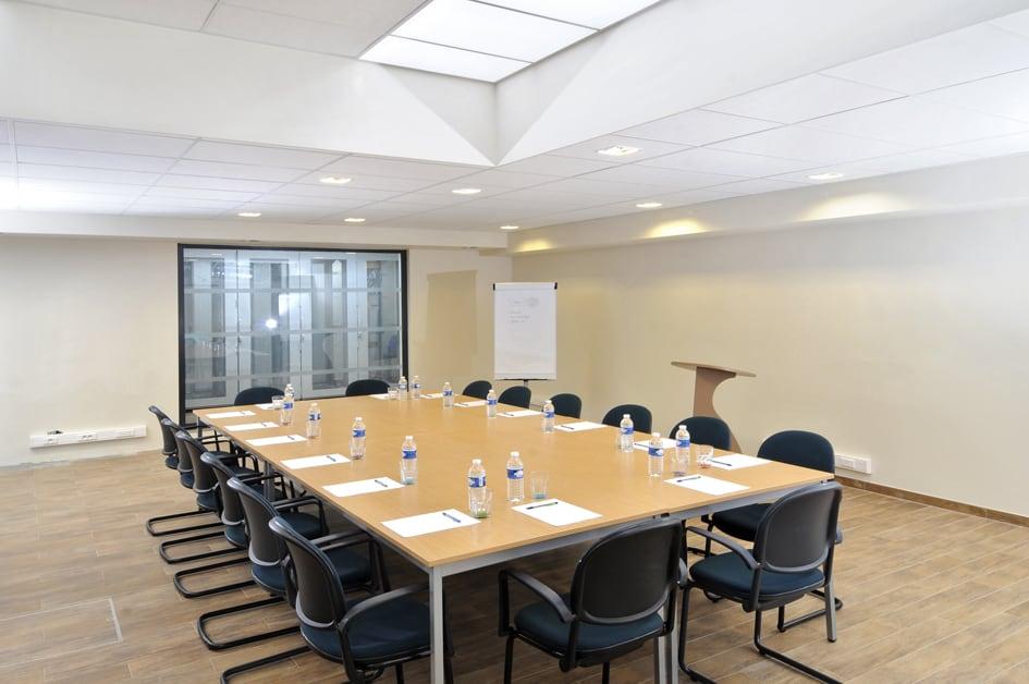 Louer salles de réunions Bruxelles